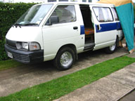Campervans for  Sales  New Zealand , campervans  new zealand sales , 2 berth Campervan for sale - Auckland New  Zealand  Campervans, sale and buy campervan Auckland