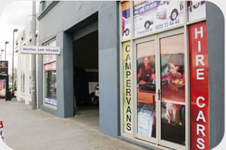 Campervan Hire New Zealand Cheap Campervan Auckland